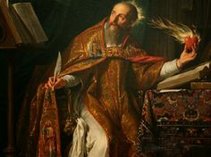 """Ante todo debéis guardaros de las sospechas, porque éste es el veneno de la amistad"""". — San Agustín de Hipona"""