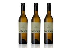 Teusner 'Gabrielle' Old Vine Semillon — The Dieline - Branding