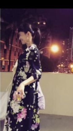 長谷川京子  ZARAワンピース Fashion, Moda, Fashion Styles, Fashion Illustrations