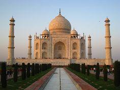 Taj Mahal........simply stunning