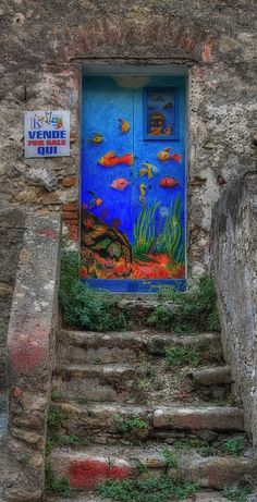 Фотография The doors IV - hdr автор yoctox на 500px