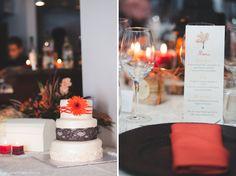 #wedding #details #green #pink #white #succulents #golf #course #venue #centerpieces #decor #ellaphotography #fall #bouquets #orange #brown #feathers #roses #cake