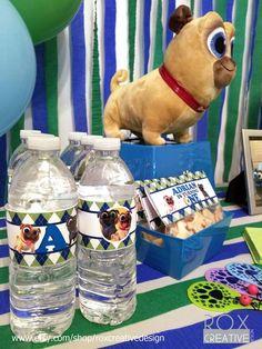 26 Best Puppy Dog Pals Party Ideas images  6a39341a52d