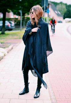 Your+Ultimate+Guide+to+Mastering+the+Undone+Look+via+@WhoWhatWear