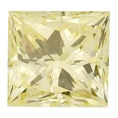 1.03 Carat, Natural Fancy Yellow, Princess, VS2 GIA http://www.beckers.com/Detail.aspx?ProdId=847791=colordiamonds