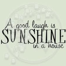 Smiling is laughing out loud  repinned by www.thewoodlandsdentalgroup.com