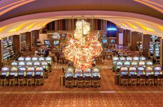 Nastro collection @Blue chip Casino - Indiana