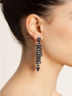 Gunnie Earrings Nly Accessories