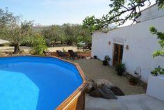 Sehr schön eingerichtete Villa auf grossem Grundstück auf dem Sie das spanische Aussenleben geniessen können