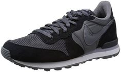 ec235d3aaf65 Nike Womens Internationalist Black Dark GreyWolf GreyCool Grey 6 B US   You  can find more details by visiting the image link. (This is an affiliate  link)   ...
