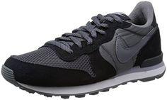 Nike Womens Internationalist - Black / Dark Grey-Wolf Grey-Cool Grey (10) Nike http://www.amazon.com/dp/B00N4GIYUU/ref=cm_sw_r_pi_dp_ZgNIwb0G6T2PC
