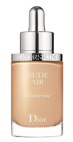 Dior 'Diorskin Nude Air' Healthy Glow Ultra-Fluid Serum Foundation SPF 25 http://rstyle.me/n/w74p2pdpe