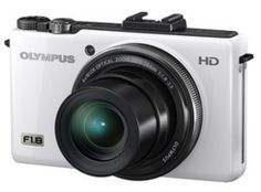 Olympus XZ-1 Specifications and Price