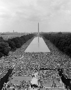 The Rev Martin Luther King Jr. delivered his I Have a Dream speech 50 years ago today although standing in front of the Lincoln Memorial in Washington, D. Livingstone, Black History Month, Zeppelin, King's Speech, Lincoln Memorial, 50 Years Ago, Civil Rights Movement, I Have A Dream, Civil Rights