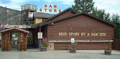 The Dam Store - Loveland, CO - The Dam Store - Loveland, Colorado - 10103  US-34, Loveland, CO 80537 - 40.420509 -105.223053