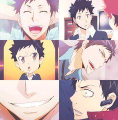 Imagen de anime, japanese, and katekyo hitman reborn