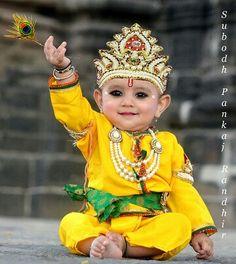 Krishna Flute, Bal Krishna, Krishna Leela, Cute Krishna, Shree Krishna, Dp Photos, Pictures, Cute Kids, Cute Babies