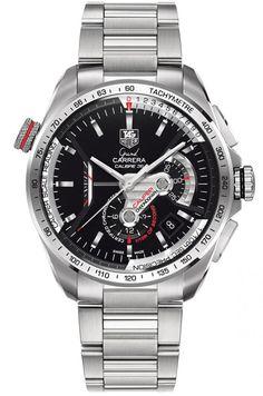 CAV5115.BA0902, CAV5115BA0902, Tag Heuer calibre 36 watch, mens