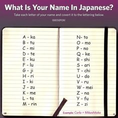 What is your name In Japanese? There's no X, and two Zs. And my name is Arikashikari Tekina. Japanese Boy Names, Your Name In Japanese, Japanese Funny, New Names, Cool Names, Crazy Names, Funny Name Generator, What Is My Name, Birthday Scenario Game