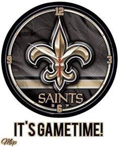 new orleans saints pictures New Orleans Saints Logo, New Orleans Saints Football, Nfl Saints, I Love La, Who Dat, Lsu, Gifts, Louisiana, Man Cave