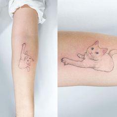 #Tatowierung Design 2018 75 Schöne Katze Tattoos für Frauen #Neu #tatowierungdesigns #BestTato #SexyTatto #tattoo #beliebt #blackwork #tatowierung #Women #neueste #tattoos #Ideaan #schön #Man #FürFraun#75 #Schöne #Katze #Tattoos #für #Frauen
