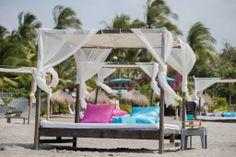 "Disfruta con nosotros un increíble descanso en este lugar paradisíaco ""#Karmairi #Hotel #Spa"" Hotel Spa, Outdoor Furniture, Outdoor Decor, Beach, Home Decor, Beach Club, Decoration Home, Room Decor, Seaside"