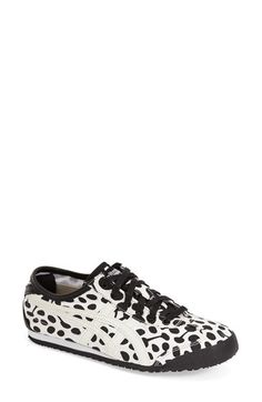 ASICS®+Onitsuka+Tiger™+x+Makumo+'Mexico+66+-+Natto'+Sneaker+(Women)+available+at+#Nordstrom