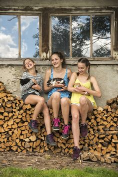 Ein Urlaub in der Region Joglland - Waldheimat ist für jeden was dabei. Erlebnisse und Ausflugsziele für groß und klein warten auf euch. #jogllandwaldheimat #familienurlaub #urlaub #familie