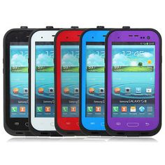 Galaxy S3 Waterproof, Shockproof, Mud Proof, Toddler Proof, Every kind of Life, Proof case.  $28 http://www.wholesalestuff.ca/shop/lifeproof-waterproof-shockproof-case-for-the-samsung-galaxy-s3-i9300/