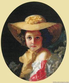 Ivan Makarov (1822 – 1897) – Pitor Russo_17