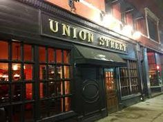 """Aawww!!!  Union Street Restaurant on Woodward in Detroit has always been on of my favorites which is why I used it in my story but I called it """"Louis Street."""""""