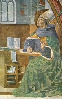 essay on st augustine of hippo
