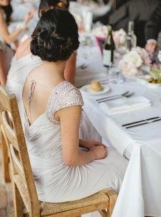 Elegant Floor-Length V-neck Jersey Beading Sequins cheap Bridesmaid Dress , BD0434#bridesmaids #bridesmaiddress #bridesmaiddresses #dressesformaidofhonor #weddingparty #2020bridesmaiddresses Cheap Bridesmaid Dresses, Wedding Party Dresses, Prom Dresses, Bridesmaids, Dresses Uk, How To Make Shoes, Dress Backs, Dream Dress, Dress Making