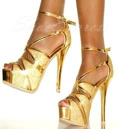 ae949f4733f 2726 Best gold shoes and bags!! images
