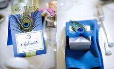 Beautiful peacock feathers.....