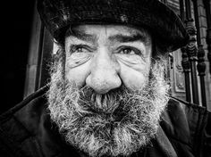 Portrait Photo by Diogo Pereira -- National Geographic Your Shot