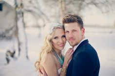 Curtis Rempel of High Valley and his wife Myranda married on November 24, 2012 in La Crete, Alberta