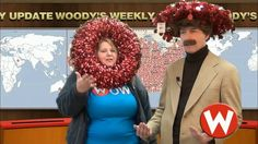 Wow Woody's - Watch the Woody's Weekly Update 52
