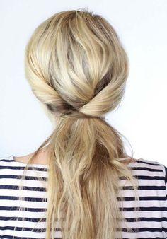 9 No-Heat-Needed Hairstyles