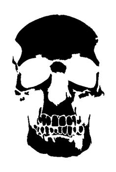 deviantART: More Like Silver Surfer Stencil by StencilArtist28