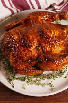 Slow-Cooker Rotisserie ChickenDelish