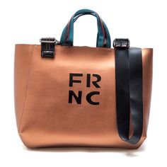 3c762324cd Τσάντα Χειρός Γυναικεία FRNC 1209 BROWN BRONZE