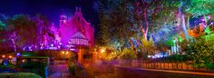 999 Happy Haunts Take Over the Disney Parks Blog « Disney Parks Blog