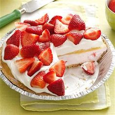 25 Cool Ice Cream Desserts                     -                                                   Chill out on hot summer days with these favorite ice cream cakes, pies, sandwiches and…