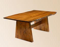 Beautiful Live edge Table