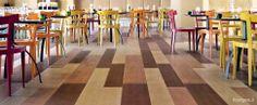 Reverse - Fine porcelain stoneware Floor Gres #reverse #wood #tile #colour
