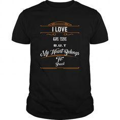 Cool I Love Cape Verde But Heart in Brazil Shirt; Tee