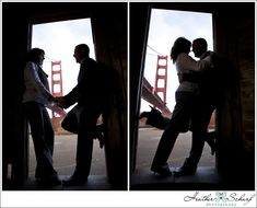 {San Francisco, Ca} »fort point