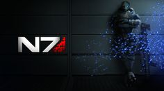 Mass Effect Garrus wallpaper