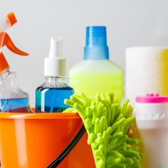 Home Cleaning Products Bombshell: Exposure Equivalent to Smoking 20 Cigarettes a Day, Study Says by @draxe